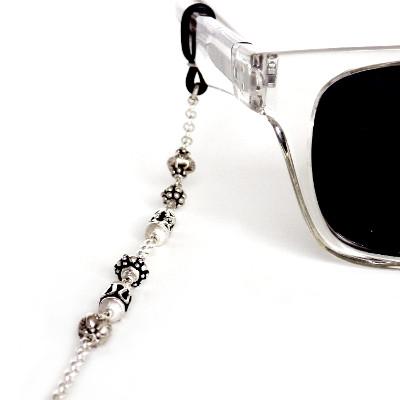 cuelga-gafas-plata